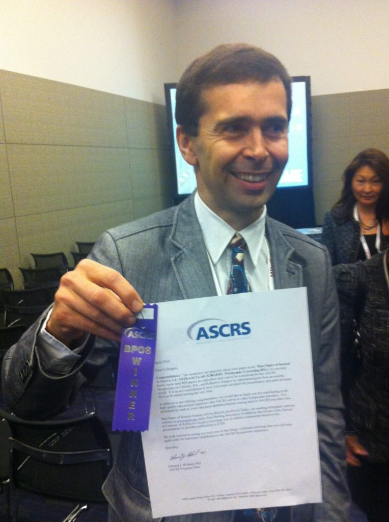 ascrs meeting Ascrs may refer to: american society of colon and rectal surgeons, a  professional society for surgeons specializing in colorectal surgery american  society of.